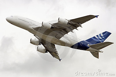 Colosso A380 super novo