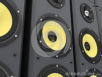 Coloumn music