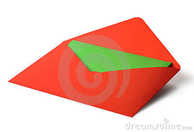 Colour envelope