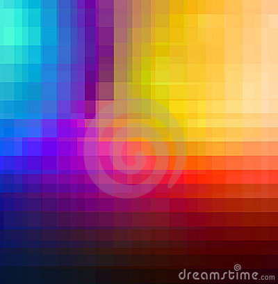 Colour Kwadraty