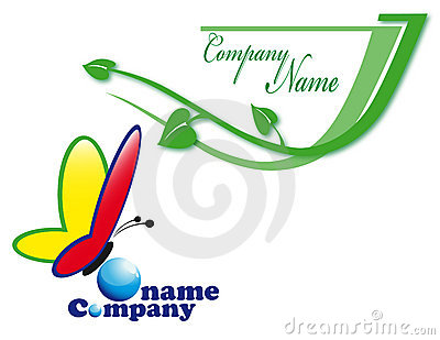 Colour logo