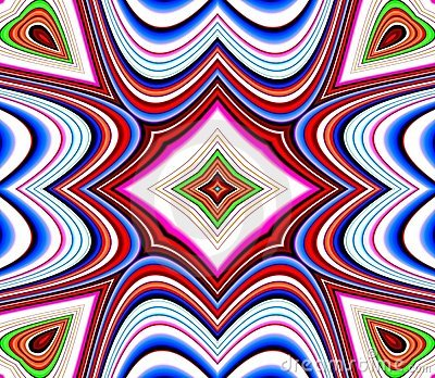 Colour Pattern Tile Pattern Background 26