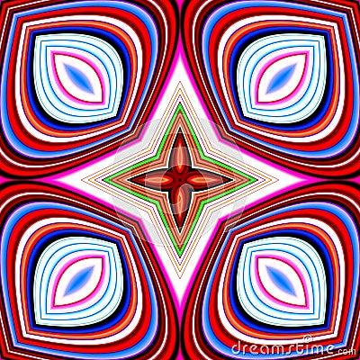 Colour Pattern Tile Pattern Background 29