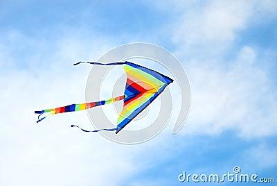 Colourful Kite 6