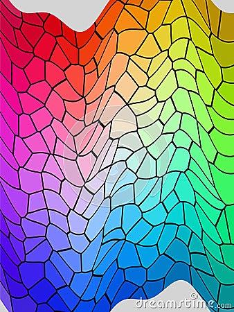 Free Colourful Rainbow Royalty Free Stock Photo - 7507585