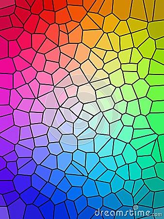 Free Colourful Rainbow Royalty Free Stock Photos - 7521808