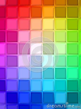 Free Colourful Rainbow Royalty Free Stock Image - 7521836