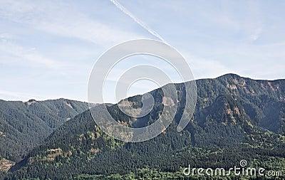 Columbia River Gorge, Pacific Northwest, Oregon