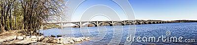 Columbia–Wrightsville Bridge