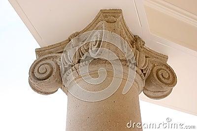 Column detailed