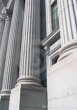 Free Columns Stock Photography - 1522