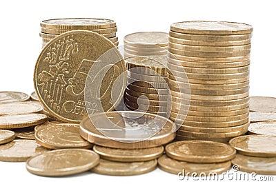 Columns cents