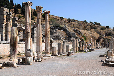 Columns of Ephesus