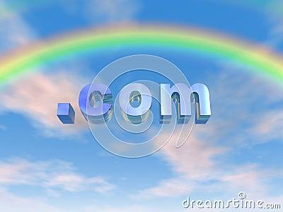 COM Rainbow