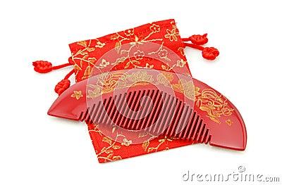 Comb wedding gift
