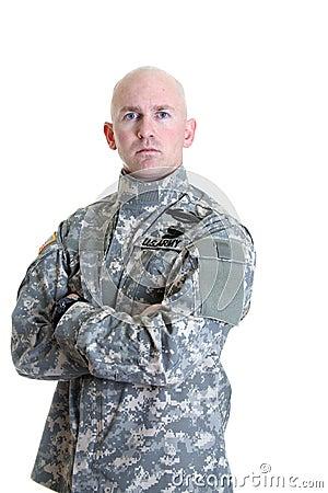 Combat Veteran