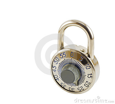 Free Combination Lock Stock Photos - 7811293