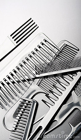 Free Combs Royalty Free Stock Images - 10299569