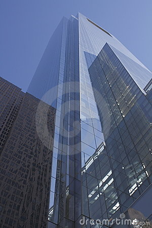 Comcast Building, Philadelphia, PA