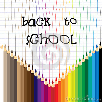 Come back to school