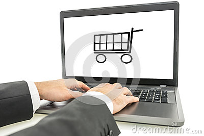 Comfort of online shopping