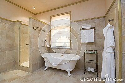 Сomfortable bathroom