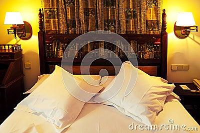 Comfortable Room at night