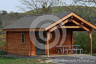 Comfy Cozy Cabin