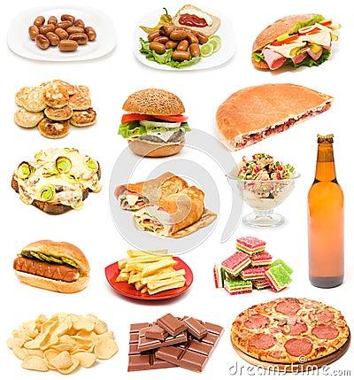[Imagem: comida-lixo-3823404.jpg]