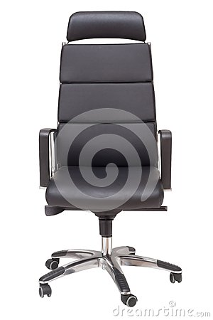 Commander chair