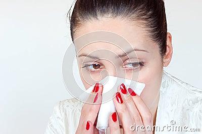 Comment combattre des froids et la basse immunité