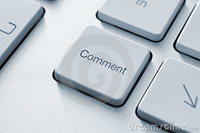 Comment Key