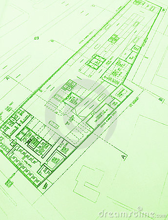 Commercial architecture floor layout plans