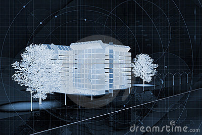 3,000 Square Foot Commercial Office – STOCK PLANS – Lythgoe Design