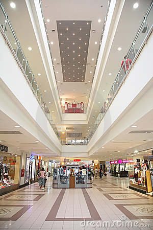Free Commercial Center Stock Images - 2794334