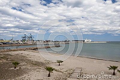 Commercial Quay Alicante