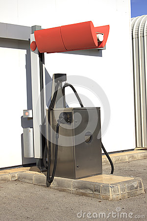 Commercial tyre inflater