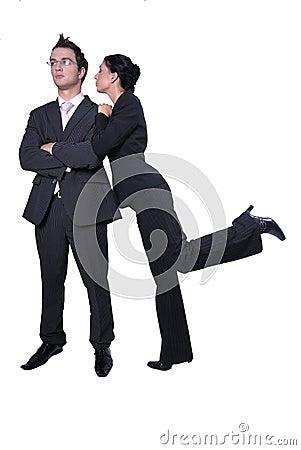 Commerciële teambeloning