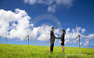 Commercio e gente di affari di Eco