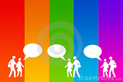 Communication Royalty Free Stock Images - Image: 23157709