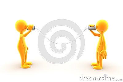 Communication error