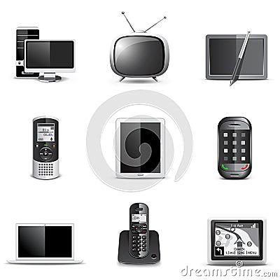 Communication technology | Bella series