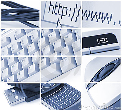 Free Communications And Technology Royalty Free Stock Photos - 6418668