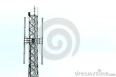 Communications Antennae