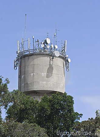 Communications antennas