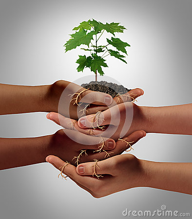 Free Community Cooperation Stock Photography - 50305392