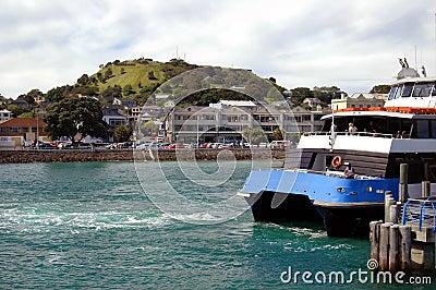 Commuter Ferry