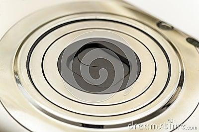 Compact Camera Lens