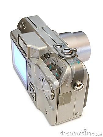 Free Compact Digital Camera Stock Photos - 1965743