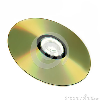 Free Compact Disc Royalty Free Stock Photography - 41097807